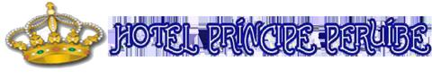 Hotel Príncipe Peruibe (13) 3455-2283