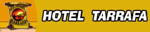 Hotel Tarrafa Peruíbe (13) 3455-2342